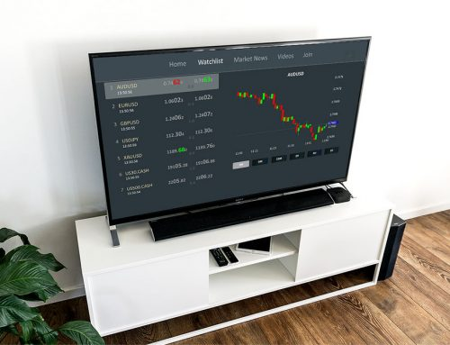 ADS Securities & Eurisko Mobility release Middle East's 1st trading app for Apple TV