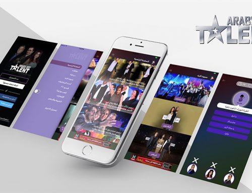 MBC Group & Eurisko Mobility release feature-rich Arabs Got Talent app