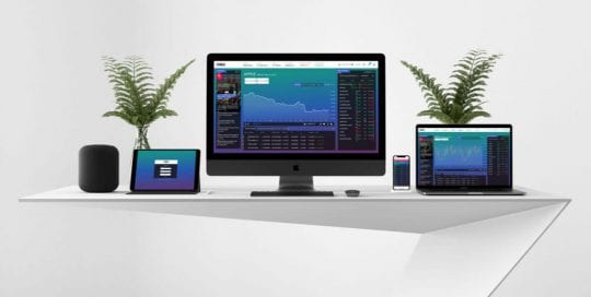 ADSS OREX Forex Trading Mobile App Case Study