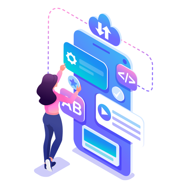 iPhone Android Mobile App Development